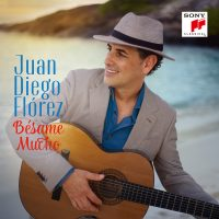 Juan Diego Flórez – Bésame Mucho | New Album Out September 21, 2018 On Sony Classical Image