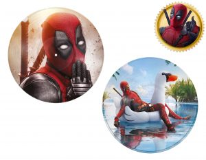 DEADPOOL 2 SCORE SOUNDTRACK NOW AVAILABLE FOR VINYL PRE-ORDER