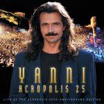 YANNI - ACROPOLIS 25