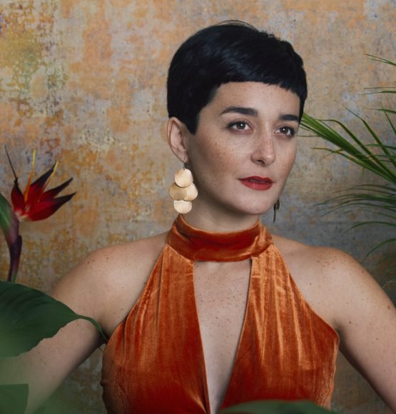 Camila Meza Releases Gorgeous New Single From Forthcoming Album Ámbar