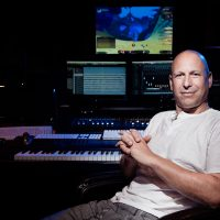 INON ZUR – INTERNATIONALLY RENOWNED FILM, TELEVISION & VIDEO GAME COMPOSER  SIGNS TO SONY MUSIC MASTERWORKS AS RECORDING ARTIST Image