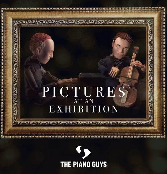 Listen To 'Pictures at an Exhibition' by The Piano Guys!
