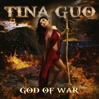 "Watch Tina Guo's New Video – ""God Of War"" 