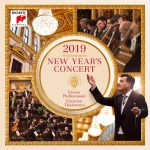 Sony Classical Releases the 2019 New Year's Concert with Vienna Philharmonic & Christian Thielemann Album Available Now