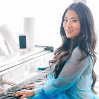 Superstar Pianist Chloe Flower Signs Exclusive Deal With Sony Music Masterworks | New Music Coming Soon Image