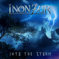 Now Watching: Official Video for Inon Zur's 'Into The Storm' ft. Tina Guo & Caroline Campbell