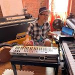 """JAZZ PIANIST SENRI OE RELEASES NEW ALBUM TITLED """"LETTER TO N.Y."""" Image"""