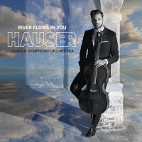 HAUSER Debuts New Track And Video 'River Flows In You'