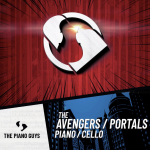 The Piano Guys Release 'Avengers/Portals'