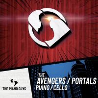 The Piano Guys Release 'Avengers/Portals' Image