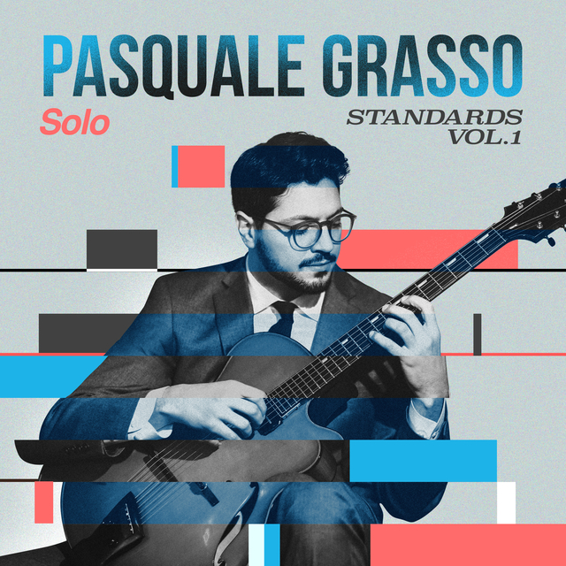 Pasquale Grasso Releases Video: Tea For Two