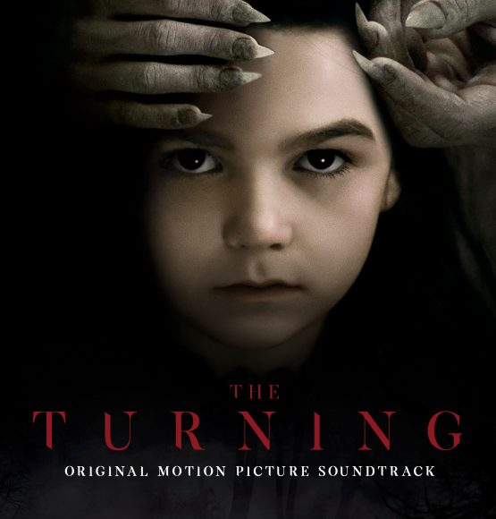 'The Turning' Soundtrack Coming This Friday!