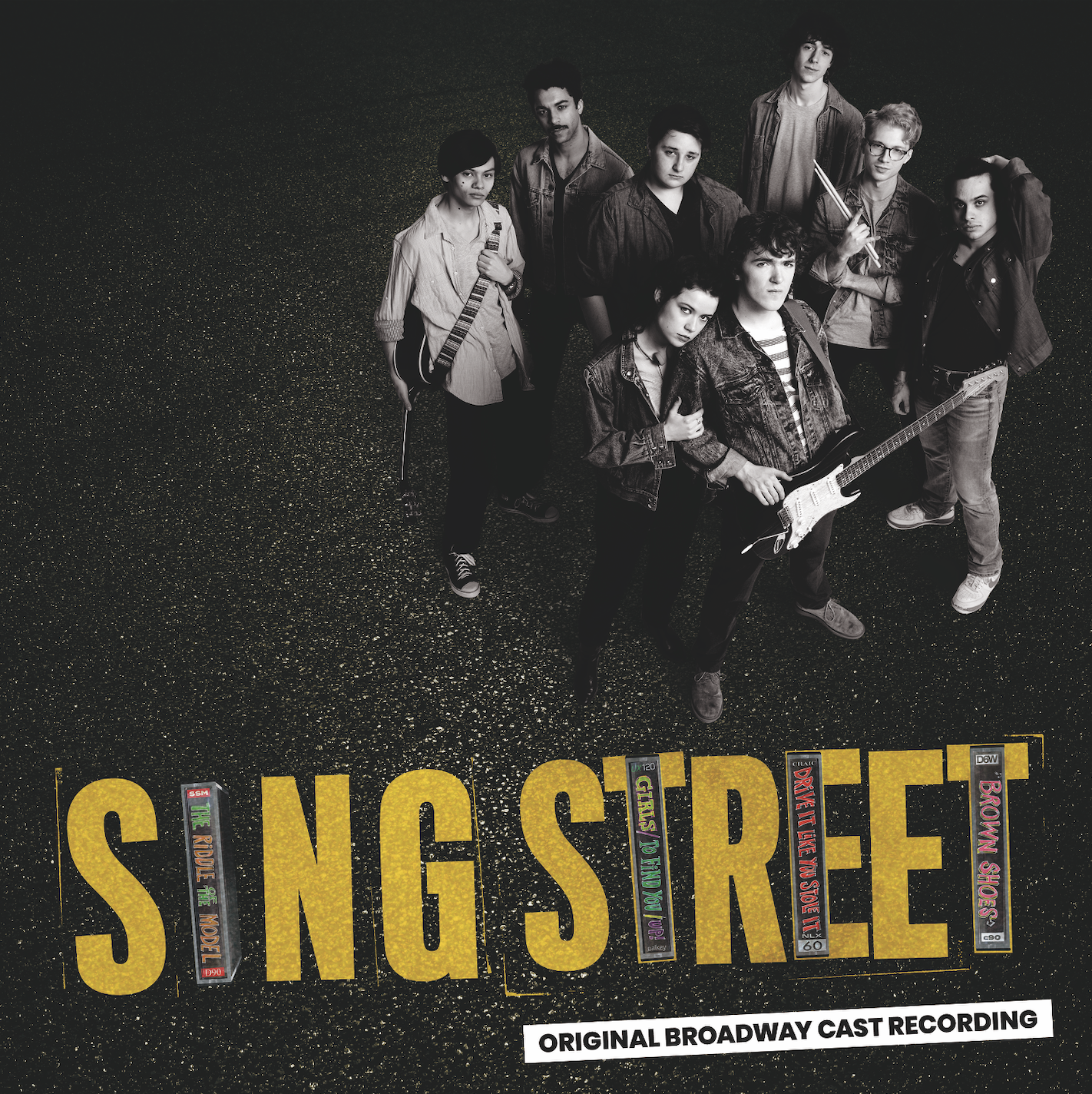 The Official Video For 'Up' From Sing Street Is Out Now!