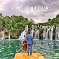 HAUSER PERFORMS 'ALONE, TOGETHER – FROM KRKA WATERFALLS' Image