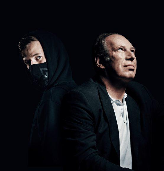 Hans Zimmer & Alan Walker Release 'Time (Alan Walker Remix)'