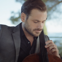 "HAUSER DEBUTS MUSIC VIDEO FOR HIS VERSION OF RACHMANINOV'S ""2ND PIANO CONCERTO"" Image"