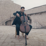 HAUSER CONTINUES SPECIAL PERFORMANCE SERIES WITH ALONE, TOGETHER – FROM DUBROVNIK