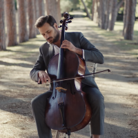 "HAUSER DEBUTS MUSIC VIDEO FOR HIS RENDITION OF MASCAGNI'S ""INTERMEZZO (CAVALLERIA RUSTICANA)"""