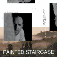 ACTIVE CHILD DEBUTS PAINTED STAIRCASE (JOE GODDARD REMIX) Image