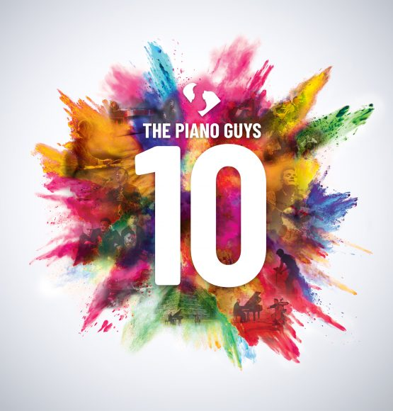 "THE PIANO GUYS  RELEASE ALBUM 10 AND MUSIC VIDEO ""WHAT CHILD IS THIS"""