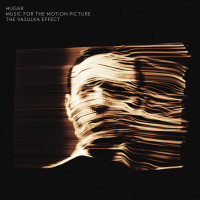ICELANDIC DUO HUGAR RELEASE 'THE VASULKA EFFECT: MUSIC FOR THE MOTION PICTURE' ON SONY MUSIC MASTERWORKS Image