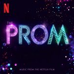 "THE PROM MUSIC FROM THE NETFLIX FILM AVAILABLE DIGITALLY, DECEMBER 4 – PREORDER NOW. OUT TODAY: ""WEAR YOUR CROWN"""