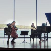 """YO-YO MA & KATHRYN STOTT DEBUT NEW VIDEO FOR RACHMANINOFF'S """"ZDES' KHOROSHO"""" Image"""
