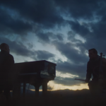 "THE PIANO GUYS KICK OFF THE HOLIDAY SEASON WITH NEW VIDEO FOR ""WHAT CHILD IS THIS"""