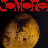 """SONY MUSIC MASTERWORKS INTRODUCES JOMORO THE NEW PROJECT FROM JOEY WARONKER & MAURO REFOSCO DEBUT SINGLE """"MIRROR"""" OUT TODAY Image"""