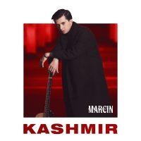 "MARCIN RELEASES NEW RENDITION OF LED ZEPPELIN CLASSIC ""KASHMIR"" Image"