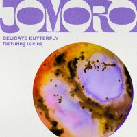 """JOEY WARONKER AND MAURO REFOSCO ARE JOMORO. FIRST SINGLE """"DELICATE BUTTERFLY"""" FEATURING LUCIUS OUT TODAY Image"""