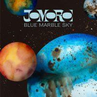 "JOMORO DUO OF JOEY WARONKER & MAURO REFOSCO RELEASE DEBUT ALBUM BLUE MARBLE SKY – INCLUDES NEW SINGLE ""NEST"" FEATURING SHARON VAN ETTEN Image"