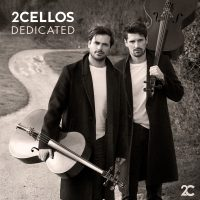 2CELLOS ANNOUNCE NEW ALBUM DEDICATED CELEBRATING THEIR 10TH ANNIVERSARY AVAILABLE SEPTEMBER 17TH Image
