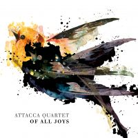 """ATTACCA QUARTET RELEASE NEW SINGLE """"FLOW MY TEARS"""" OUT TODAY Image"""