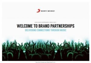 Welcome to Brand Partnerships
