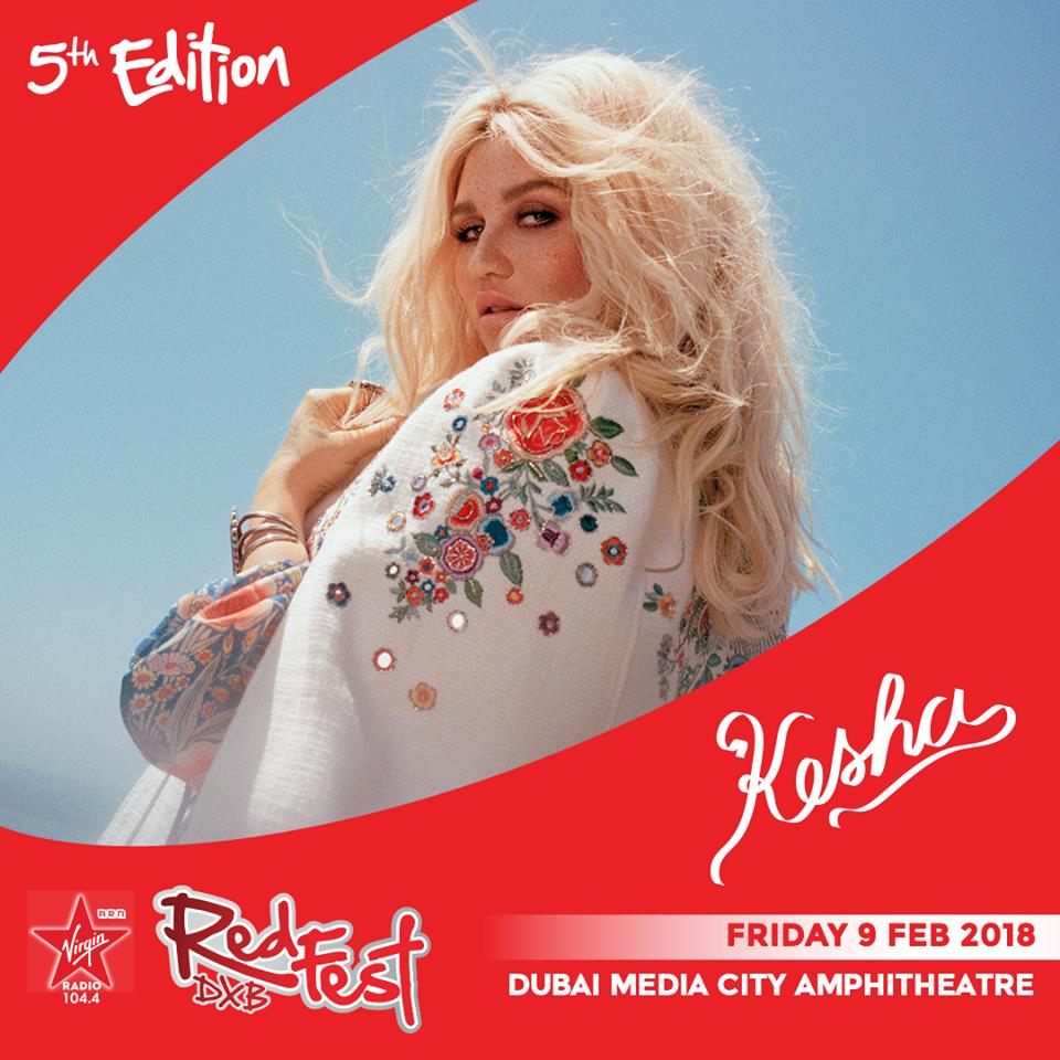 Sony Artists Taking Over RedFest Line Up for 2018
