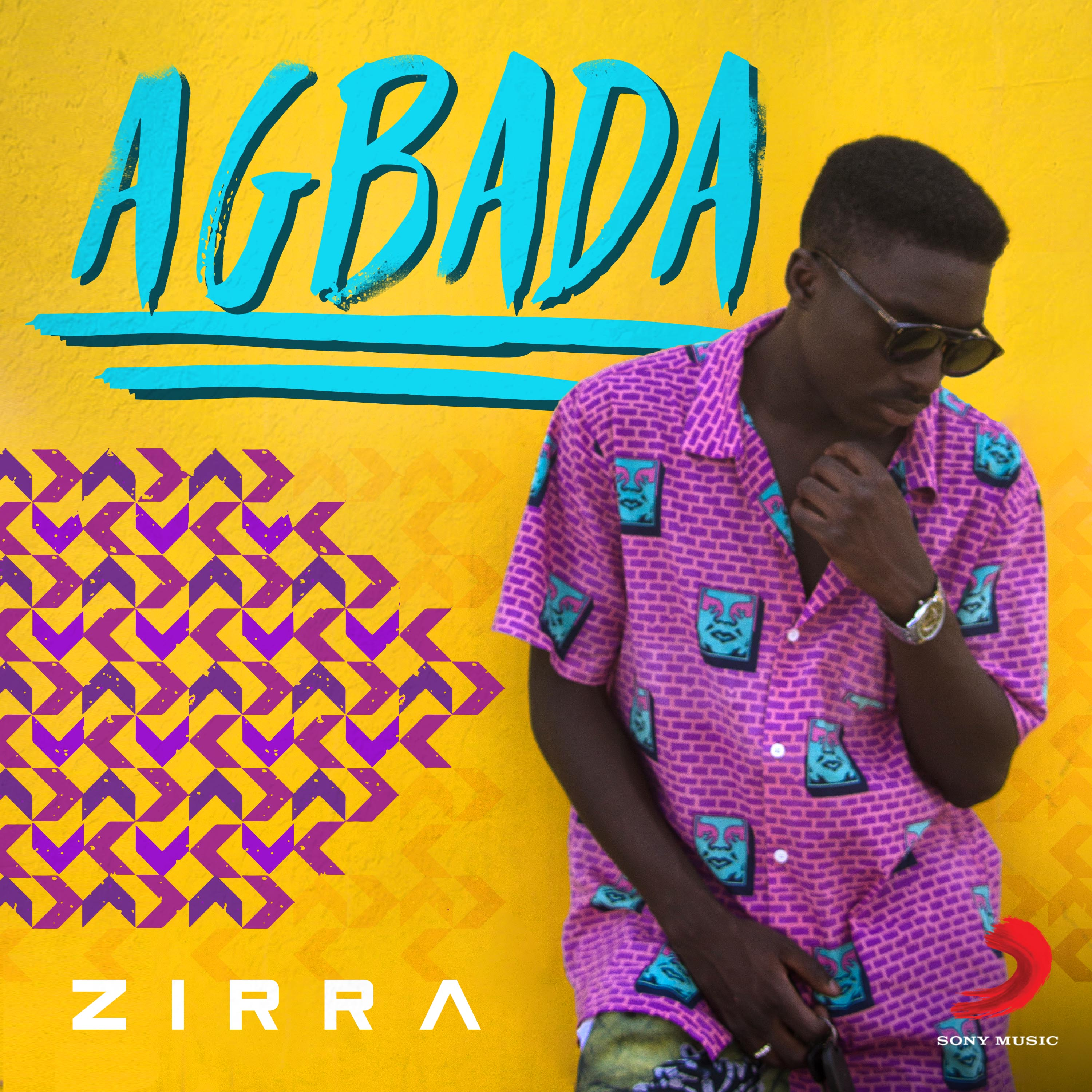 Sony Music Entertainment Middle East Welcomes Zirra!