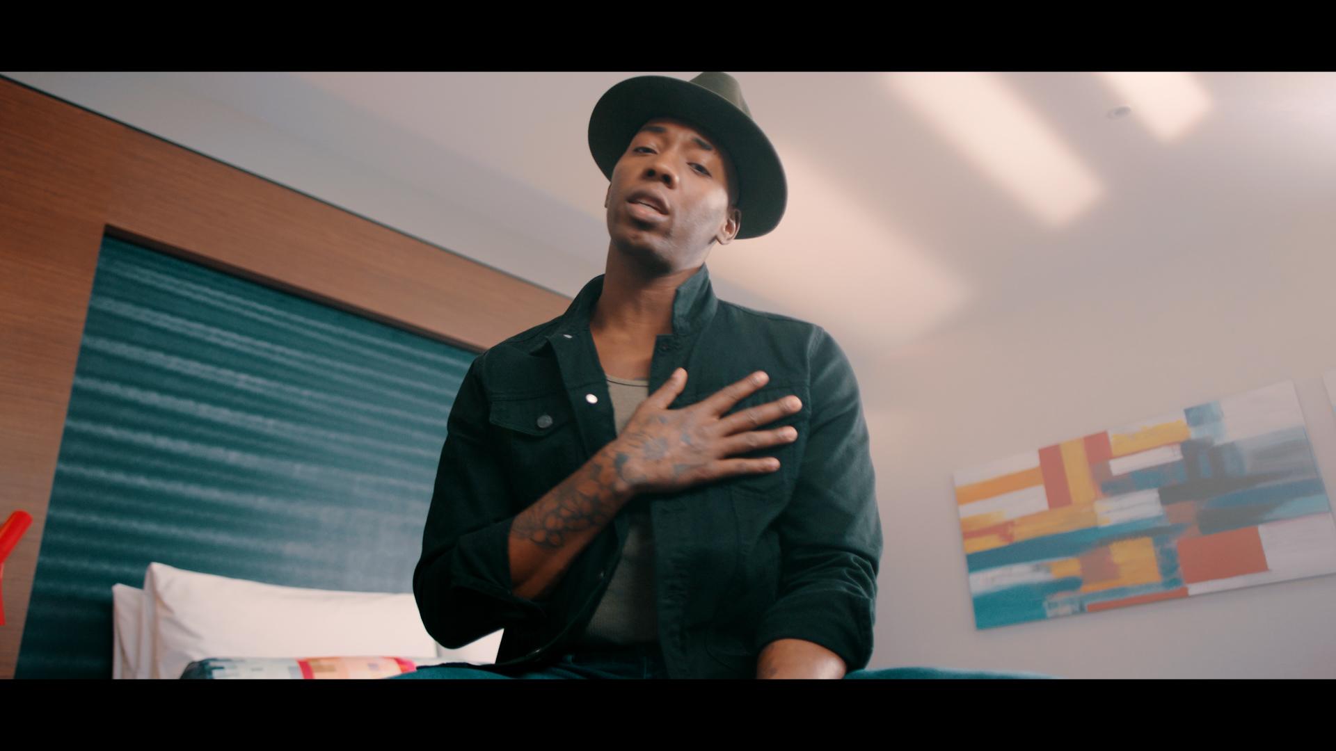 Project: Aloft Star UAE Winner Stephon LaMar Drops Debut Music Video!