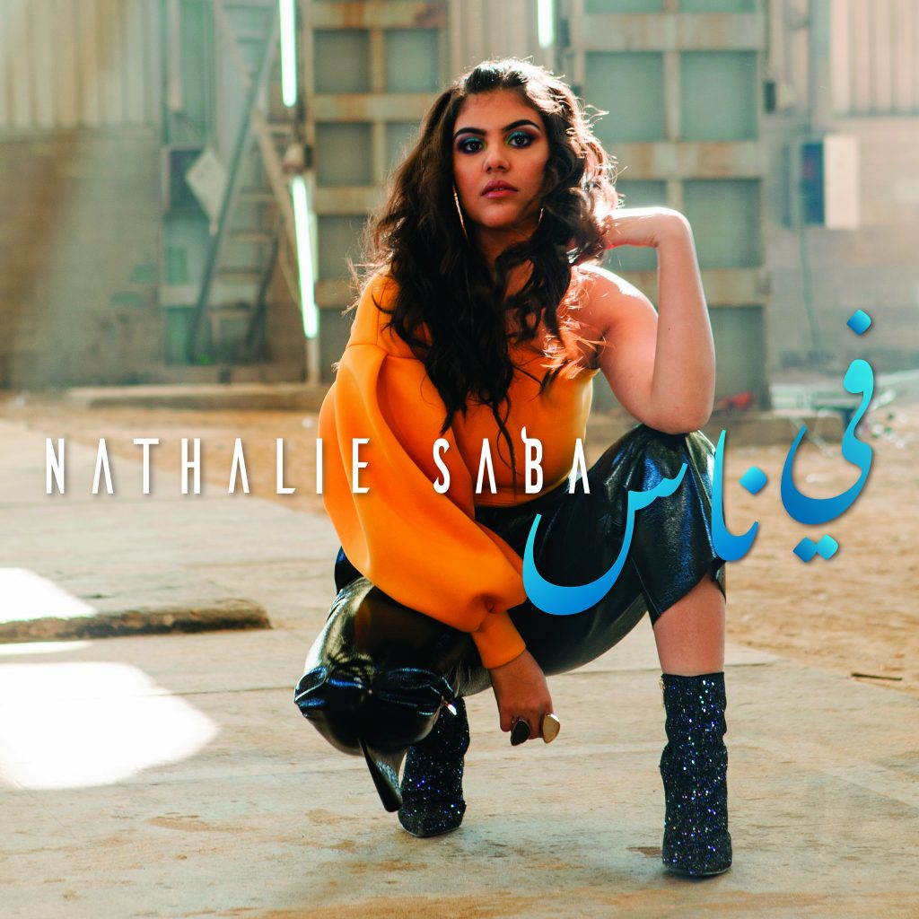 NATHALIE SABA IS BACK!