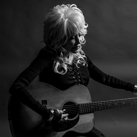 Eight-Time Grammy Winner Dolly Parton To Be Honored As 2019 MusiCares Person of the Year