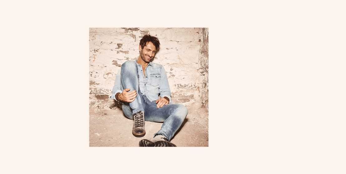 """RYAN HURD RELEASES NEW SONG, """"TO A T"""" - Sony Music Nashville"""