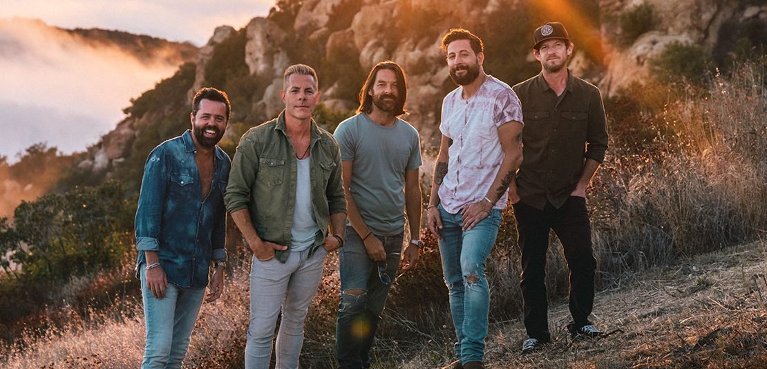 Old Dominion Unveils New Single and Tour