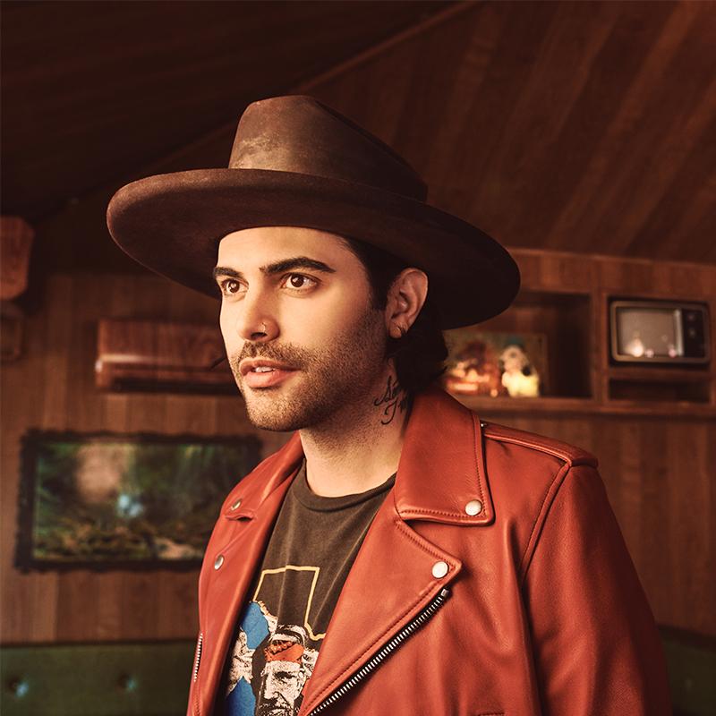 Artists - Sony Music Nashville