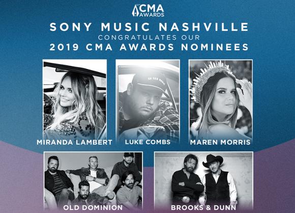 News - Sony Music Nashville