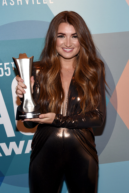 SONY MUSIC NASHVILLE EARNS 12 ACM AWARDS