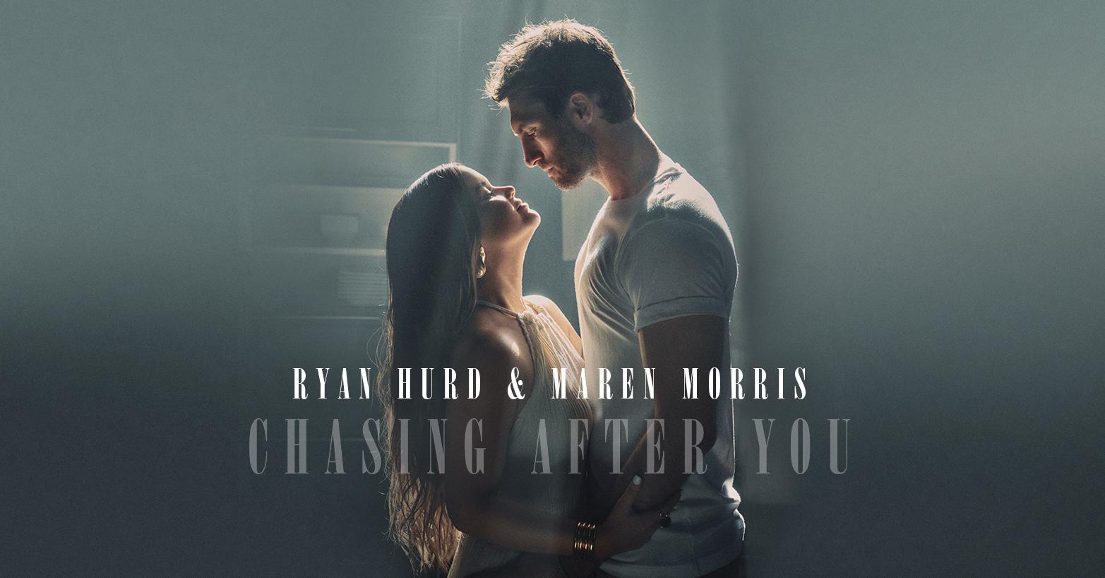 RYAN HURD & MAREN MORRIS