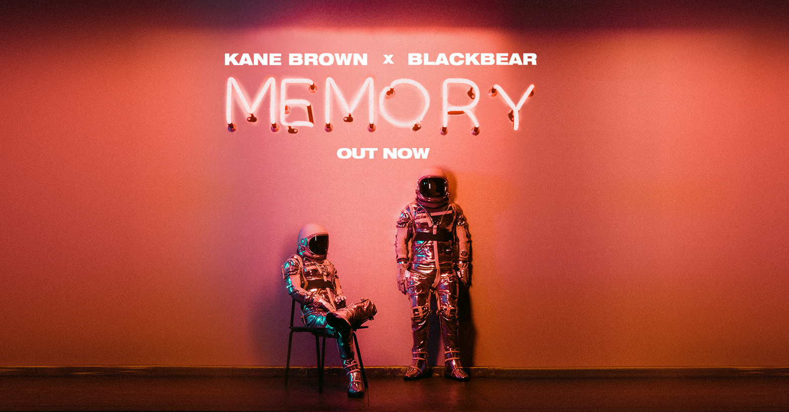 KANE BROWN x BLACKBEAR