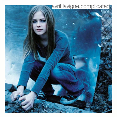 AvrilLavigneComplicated