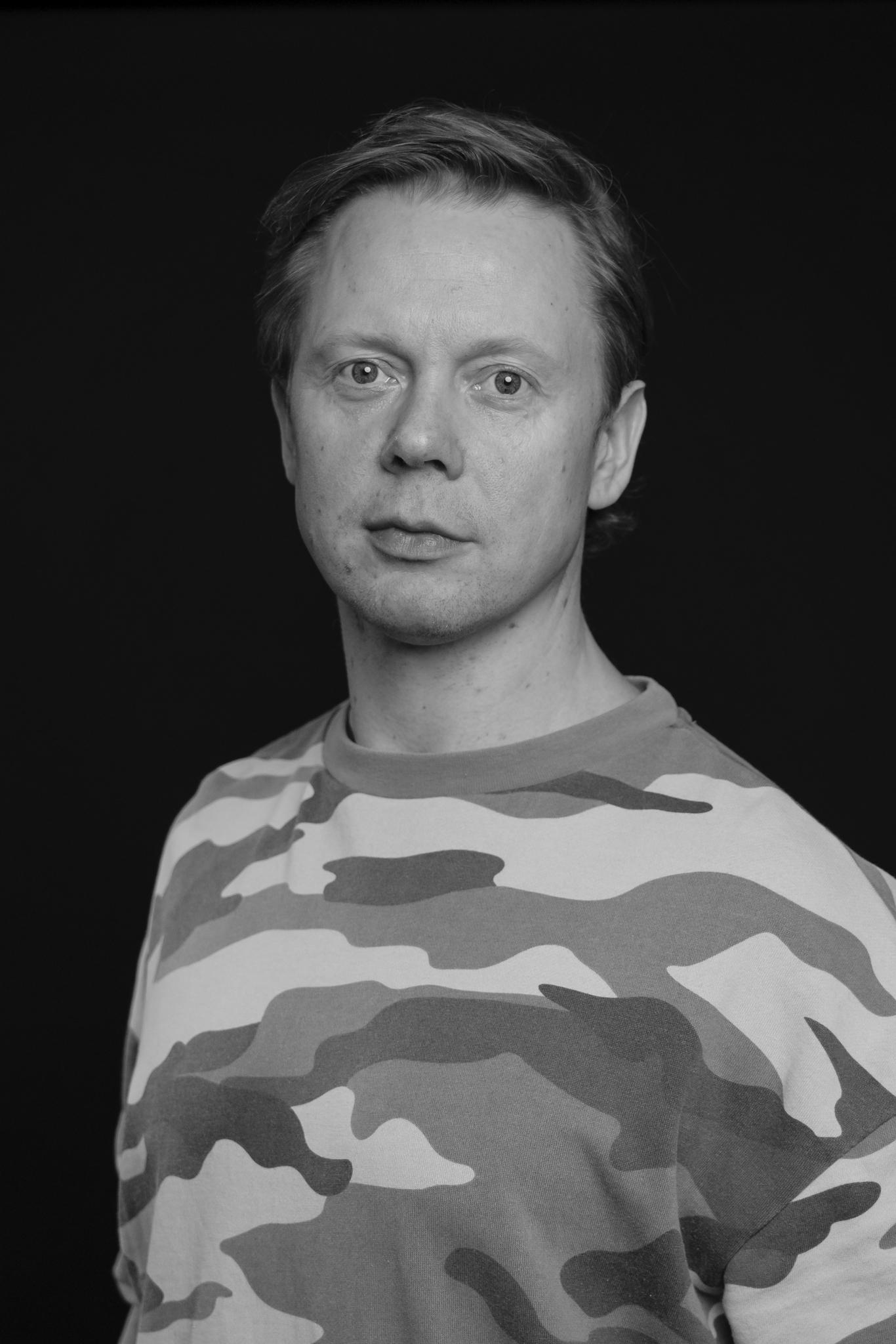 Nils Lausund image 1