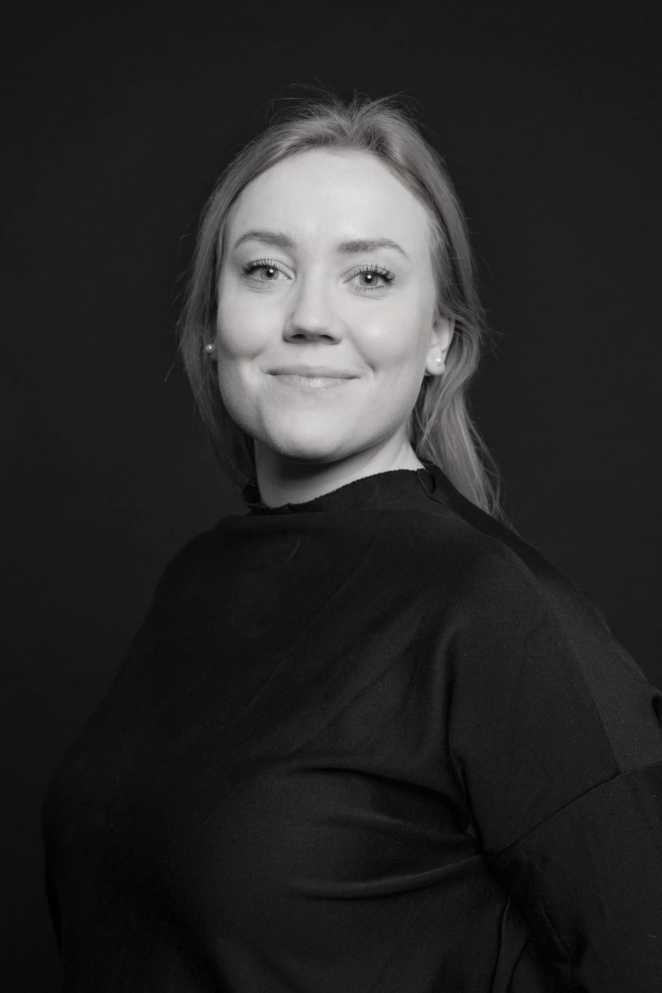 Svanhild Skrede image 1
